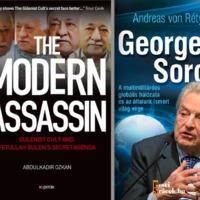 Güllen és Soros, a két nemzetmentő