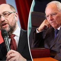 Már csak Trumpban bízhatunk! Mindegy, hogy Schulz, Schäuble vagy Gabriel, Németország teljesen másként gondolja Európa jövőjét, mint Orbán