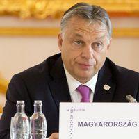 Orbán nyilvánosan elismerte, hogy nem Soros a felelős minden rosszért