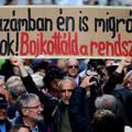 Német lap: Jól jönne egy kis düh Magyarországon, látva Orbán politikáját