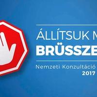 Orbán Brüsszeltől kért pénzt, hogy kifizethesse az embereit