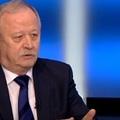 Kuncze Gábor az intenzívről követel megbecsülést az egészségügynek