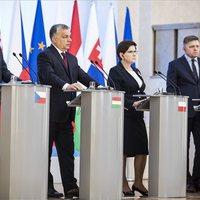 """Orbán szerint ártatlanok táborokba zárásával """"közeledünk az ésszerű migrációs politikához Európában"""""""