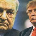 Trump is bevetette az antiszemita Soros-ágyút