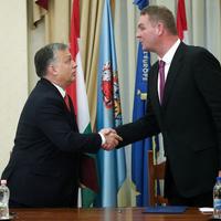 Orbán totális háborút indított Botka ellen