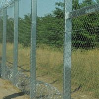 Elképzeltük, milyen lenne Európa Orbán kerítése nélkül. Pont ugyanolyan