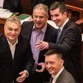 Az Orbán-kormány bosszút állt a kormánykritikáért