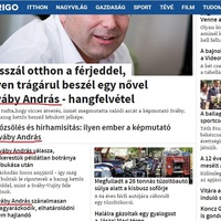 Sváby András lett a kormánypropaganda új közellensége