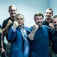 Pár hónap alatt teljesen lenullázta Orbán a saját imázsát