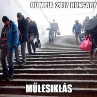Olimpia: elég szoros lehet a vége, néhány száz aláírás is számítani fog