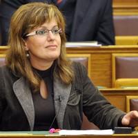 D. Tóth Krisztát balliberális lotyónak, a szocialista képviselőt büdösbanyának nevezte a kormánylap főszerkesztője