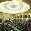 Bukarestben pikk-pakk megoldották, ami a Fidesz szerint Budapesten teljesen lehetetlen