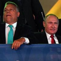 Nem Orbánnak fontos a néppárti tagság, hanem Putyinnak