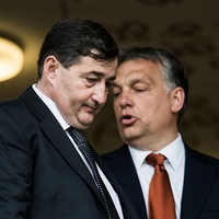 Mészáros Lőrinc azt mondja, nem Orbán Viktornak, hanem saját magának köszönheti a villámgyors meggazdagodását