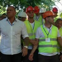 Óriási építőipari biznisz: Orbánék barátai, üzletfelei keselyűként csaptak le a Városligetre