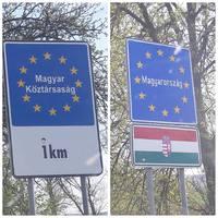 Szlovákia nem hajlandó tudomást venni róla, hogy már megszűnt a Magyar Köztársaság