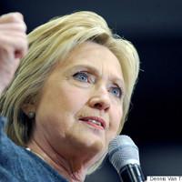Négy érv Hillary Clinton elnöksége ellen