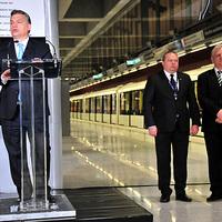 Orbán megégetheti magát a metró üggyel