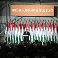 Teljesen értelmetlen Orbán 7 pontja, de legalább igazi neofasiszta