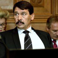 Áder a bizonyíték, hogy a Fidesz bármit megtehet ebben az országban