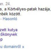 Webhelylinkek - tinnye.hu