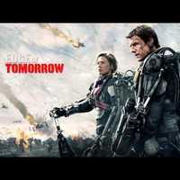 Élménybeszámoló - A holnap határa