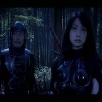 Baaad Movies - Aliens vs. Ninjas