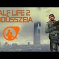 Half Life 2 - Mödüsszeia