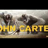Élménybeszámoló - John Carter