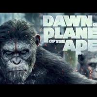Élménybeszámoló - A majmok bolygója: Forradalom & 24: Live Another Day