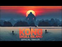 Élménybeszámoló - Kong: Koponya-sziget