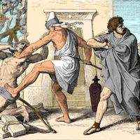 Mózes herceg a varázsló - Kicsoda Jáhve? (1. rész)
