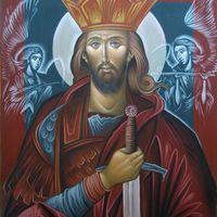 Jézus pártus király - Szkíta hadvezér, az Istenanya fia (3. rész)