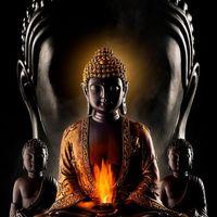 Buda, a sákják bölcse - A Magadha királyság és a páli nyelv (3. rész)