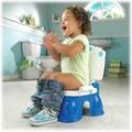 Szobatistaság-Bilire,WC-re szoktatás