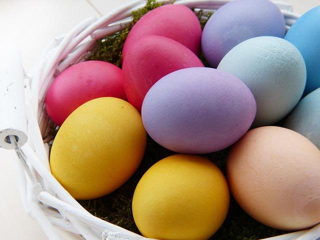 Közeleg a Húsvét és a sonka... a baba is eheti vajon?
