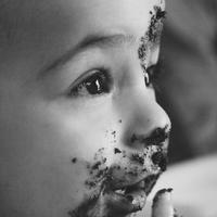 Hagyd azt a gyereket önállóan is enni!