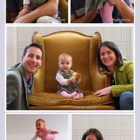 Bora  9 hónapos a szülők szeme fénye!
