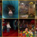 Kalandpark Játszóház a Lurdy Házban