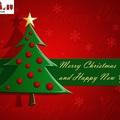 Kellemes karácsonyi ünnepeket és boldog újévet kívánunk !