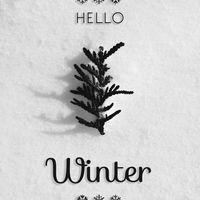 Amikor a téli csend ráborul a lelkedre