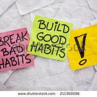 Új szokások kialakításának 3 legfőbb pontja