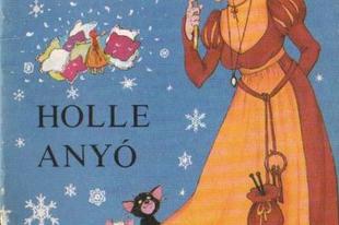 Rólam - Kedvenc gyerekkori könyvem