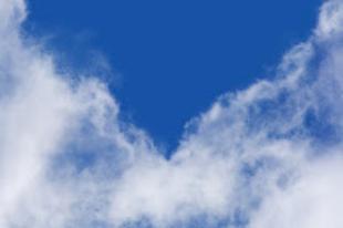 A bölcs felhőcske