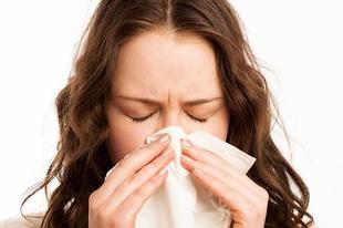 Így kezeld egyszerűen az allergiádat terhesség és szoptatás idején
