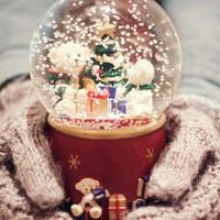 Karácsony meseországban