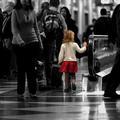 5 dolog, amit taníts meg a gyerekednek, arra az esetre ha elveszne