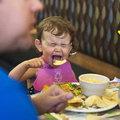 Éttermi TÚLÉLÉSI KALAUZ gyerekeseknek