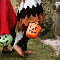 A 10 legötletesebb Halloween jelmez kismamáknak