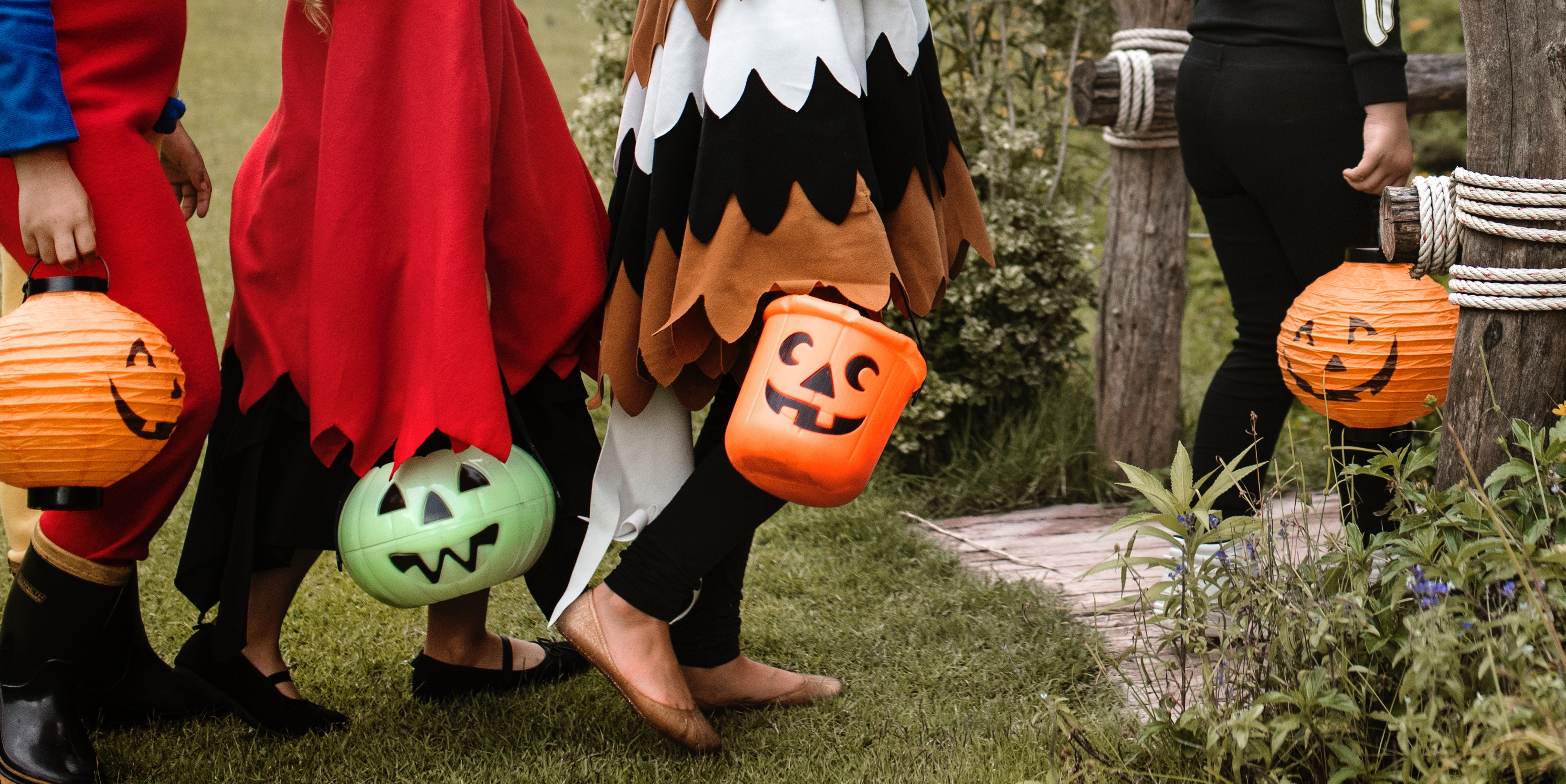 b849f8df9 A 10 legötletesebb Halloween jelmez kismamáknak - Babeez On Board